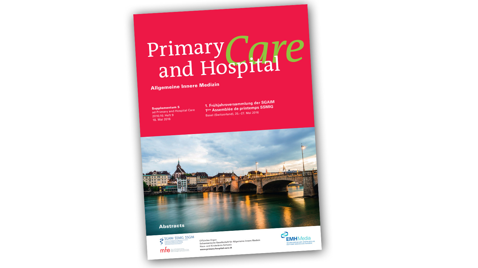 Primary and Hospital Care - Publizieren